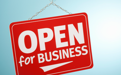 The Business of Getting Back to Business: 6 Steps for Reopening During COVID-19